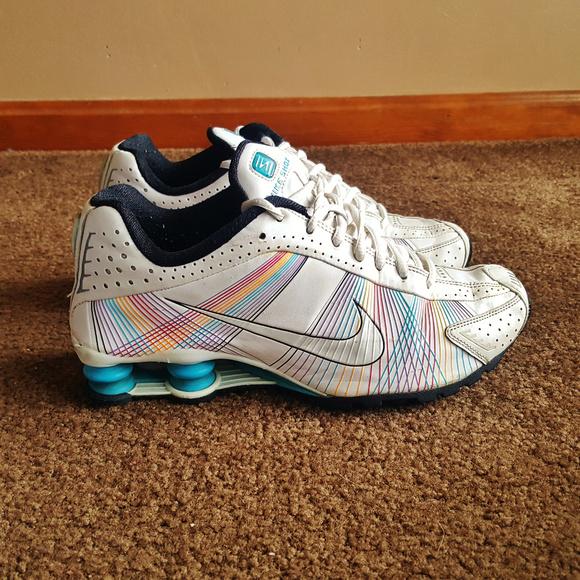 6e2777cbb5 Nike Shoes | Shox Limited Edition | Poshmark